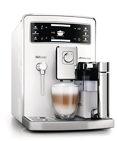 Amazon.de: Saeco HD8953/21 Xelsis Evo Kaffeevollautomat, 15 bar ...