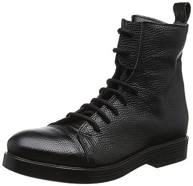Blondie, Chelsea Boots Femme, Noir (Nero Ner), 37 EULilimill