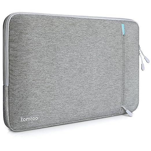 141 opinioni per Tomtoc Borsa Protettiva 2016 New Macbook Pro 13 pollici- iPad Pro 12.9 pollici-