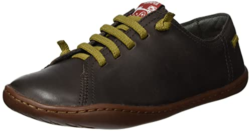 CAMPER Peu 80003-027 - Zapatos casual de vestir Niños: Amazon.es: Zapatos y complementos