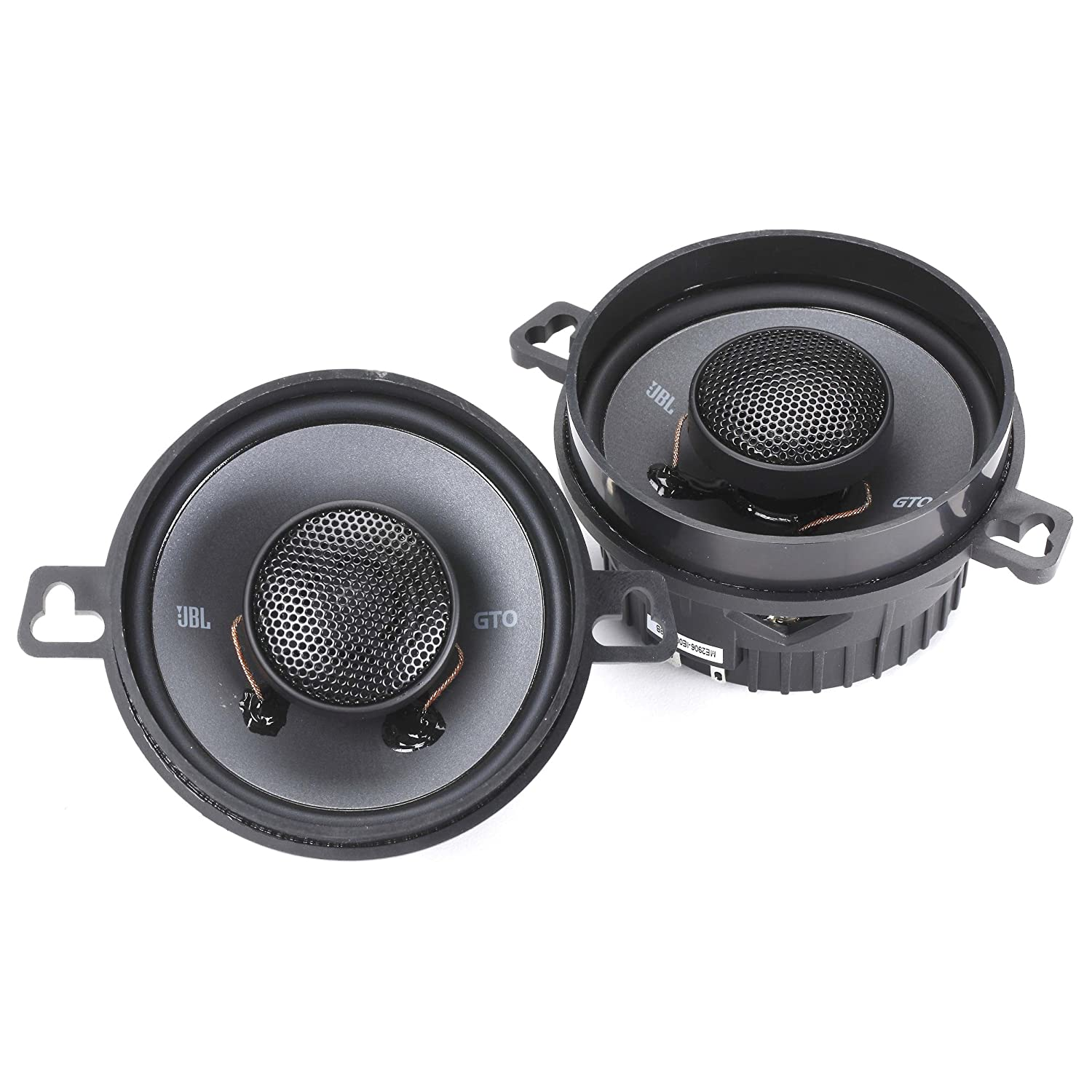 Amazon.com: JBL GTO329 Premium 3.5-Inch Co-Axial Speaker - Set of 2: Car  Electronics