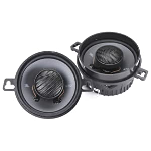 JBL GTO329 Premium 3.5-Inch Co-Axial Speaker - Set of 2