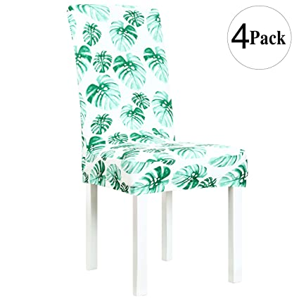 Steady Stretchy Dining Chair Cover Short Chair Covers Washable Protector Seat Slipcover For Wedding Party Restaurant Banquet Home Dec Home Textile Home & Garden