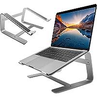 Macally ASTAND, notebookstandaard van aluminium voor Apple MacBook, MacBook Air, MacBook Pro en alle laptops van 10 tot…