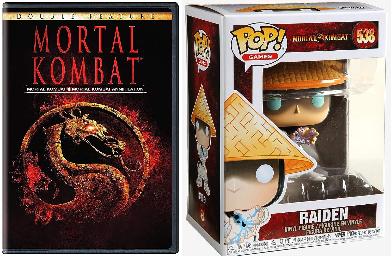 Amazon Com Outworld Warriors Vs Earth S Greatest Warriors Finish