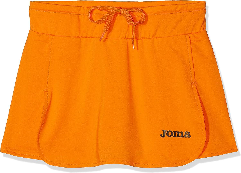 Joma Open Falda, Niñas: Amazon.es: Ropa y accesorios