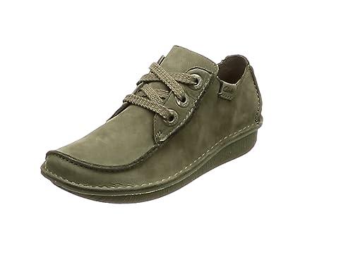 scarpe donna clarks amazon