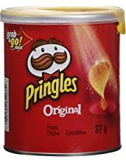 Pringles Original 37 gram (Pack of 12)
