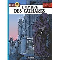 JHEN T.13 : L'OMBRE DES CATHARES