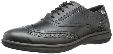 Mark Nason Los Angeles Men's Whitby Oxford,Black Leather,10 ...