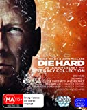 Die Hard 25th Anniversary 1-5 Collection (6 DISC) (Blu-ray)
