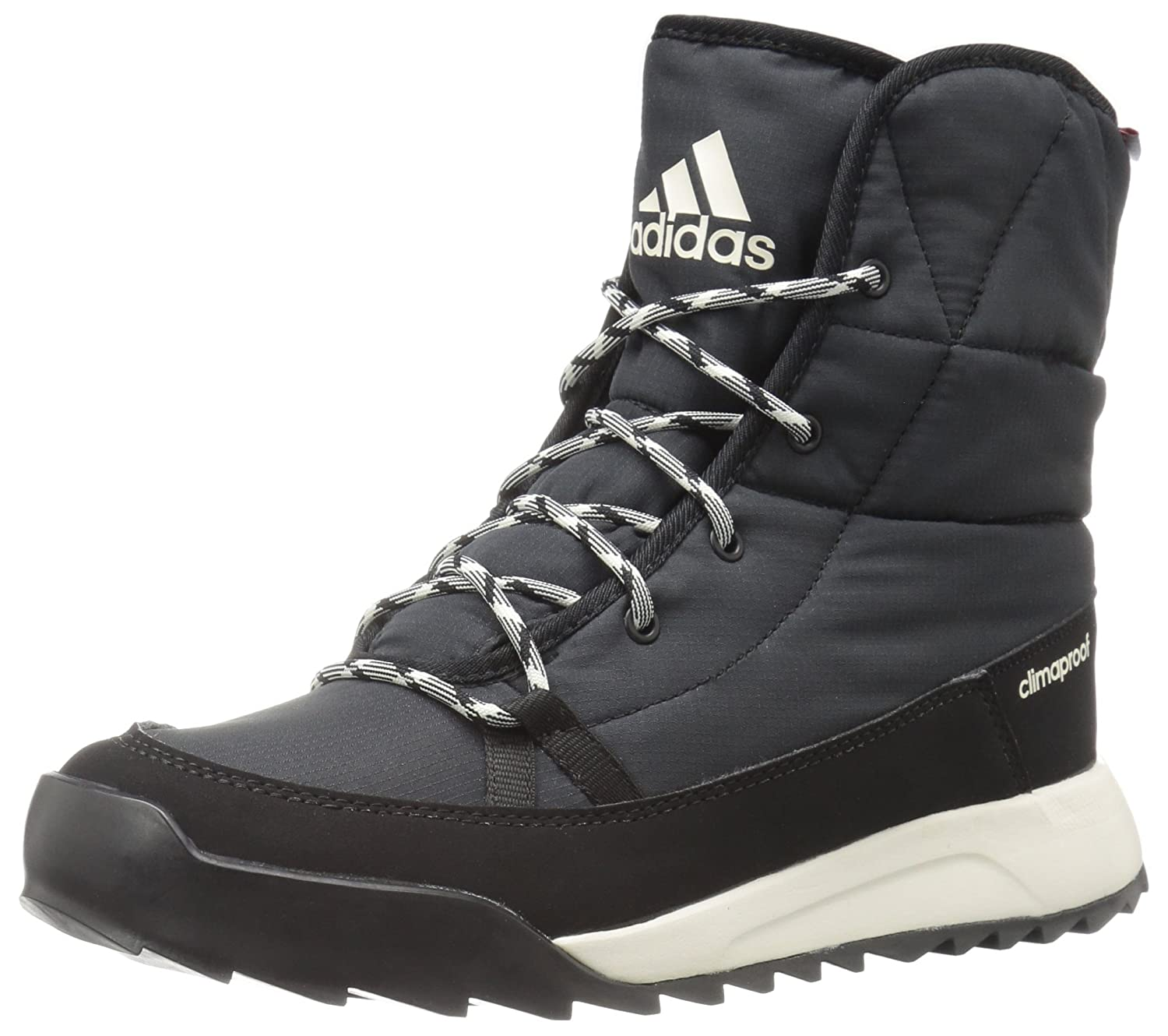 adidas outdoor CP Women's CW Choleah Insulated CP outdoor Snow Boot B018WSX56M 10 B(M) US|Black/Chalk White/Black 29b641