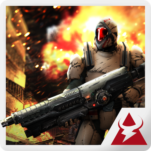 Dead Call: Combat Shooter Trigger and Modern Duty Hunter 3D -