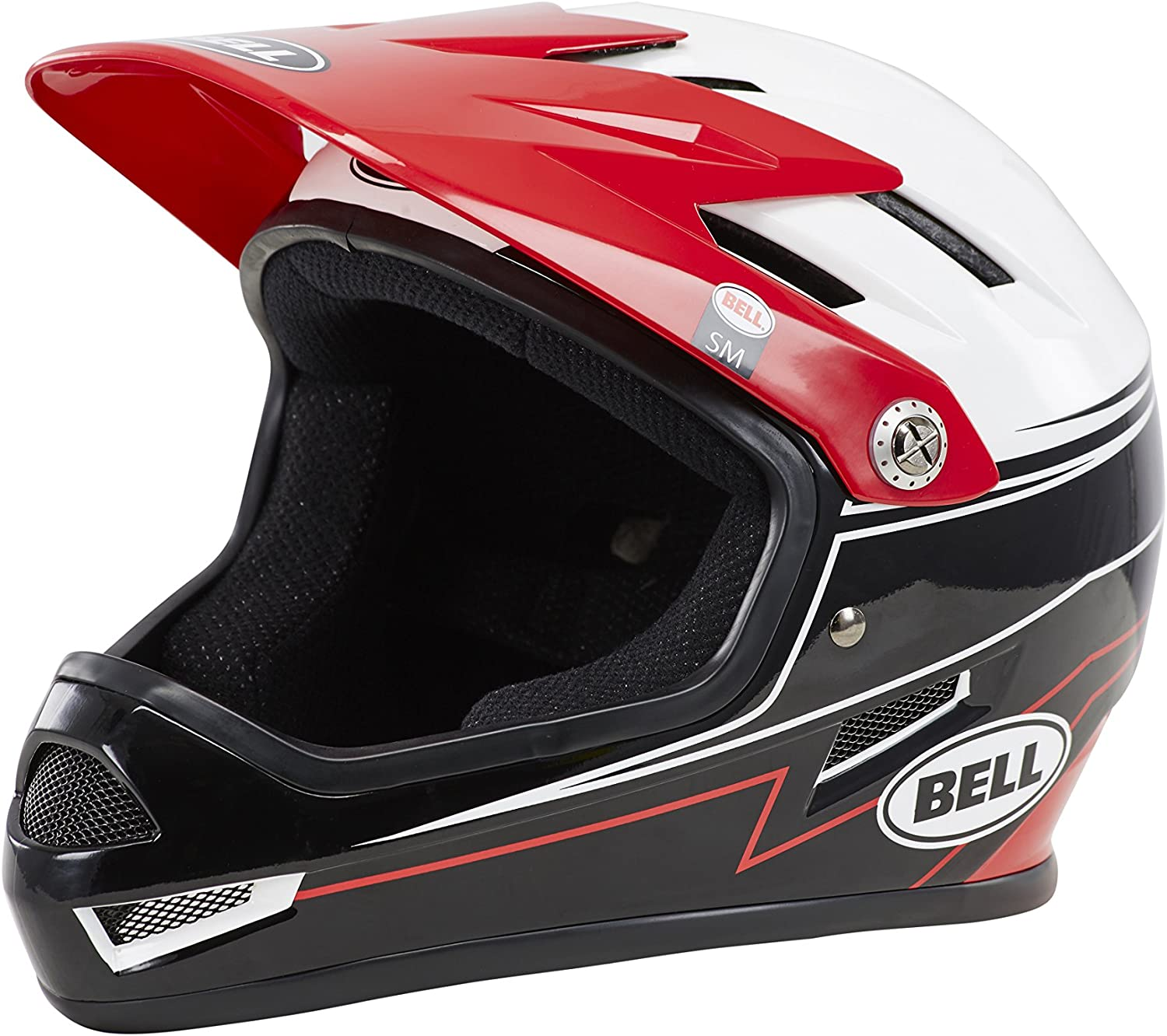 BELL Sanction - Casco de Ciclismo Multiuso, Talla S: Amazon.es ...