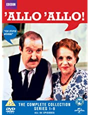 'allo 'allo: The Complete Series 1-9