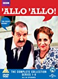 'allo 'allo: The Complete Series 1-9 [DVD]