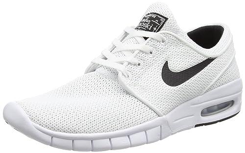 Nike Stefan Janoski MAX, Zapatillas de Skateboarding Unisex Adulto: Amazon.es: Zapatos y complementos
