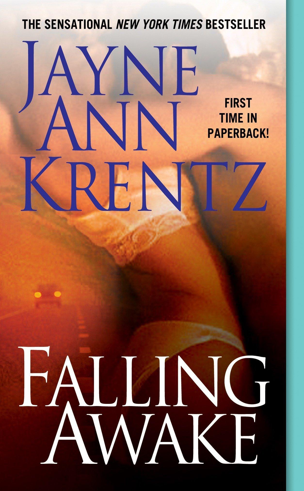 Download Falling Awake pdf