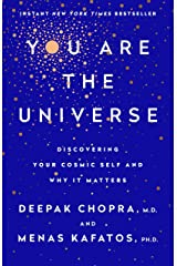 You Are the Universe: Discovering Your Cosmic Self and Why It Matters Hardcover