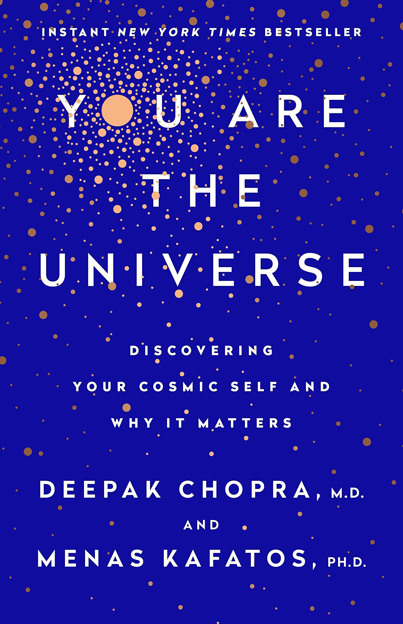Amazon.fr - You Are the Universe: Discovering Your Cosmic Self and ...