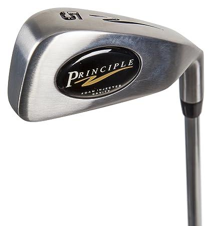 Amazon.com: Principio de golf de los hombres Espuma cavidad ...