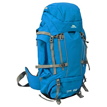Trespass Trek 66 Sac à dos éléctrique CQjVf7YX