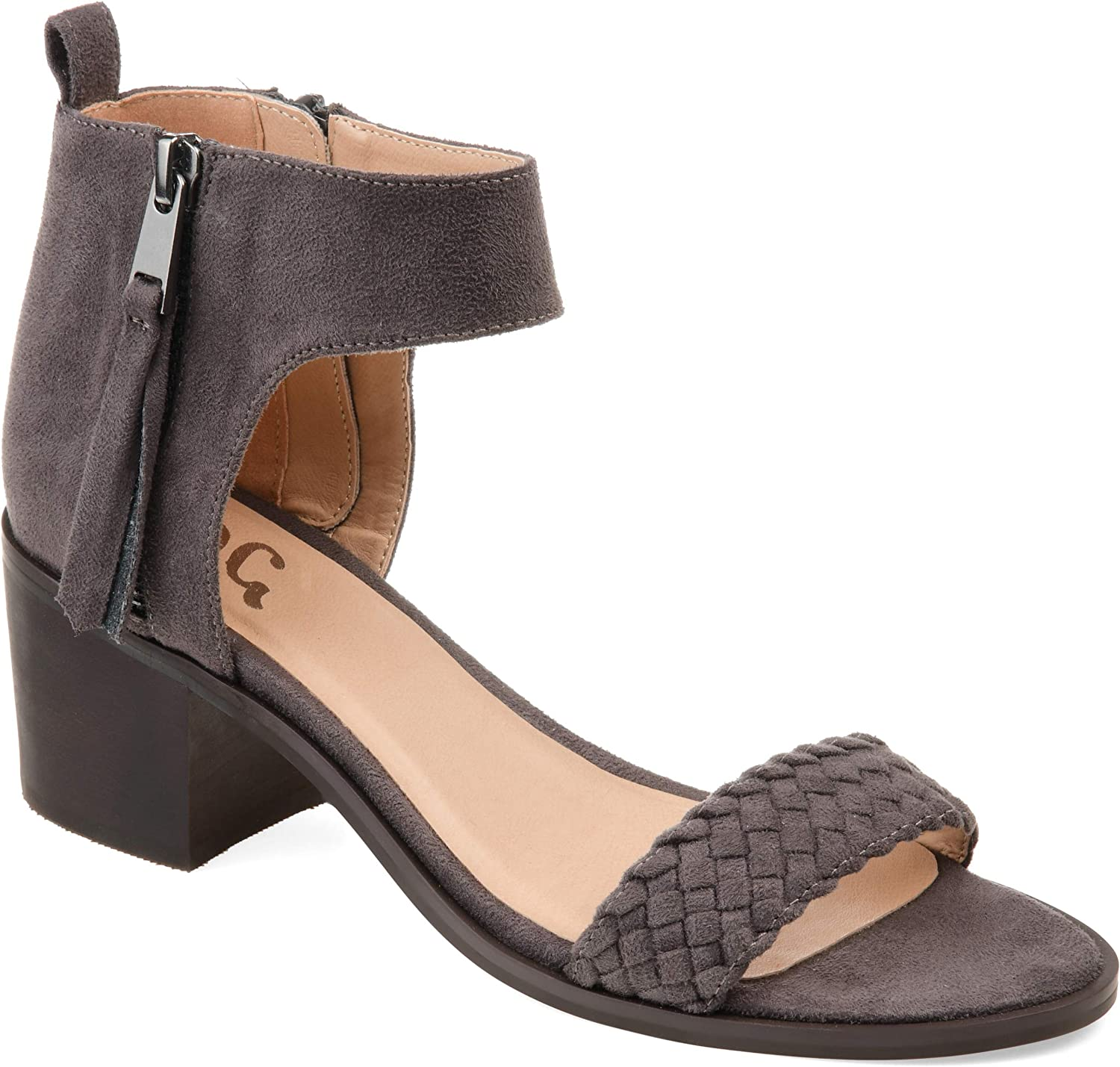 Journee Collection Womens Hunter Sandal