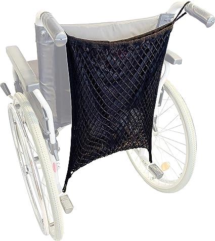 Sunnybaby 30169 - Red para sillas de ruedas y andadores (con ...