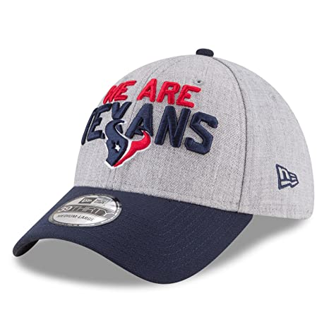 New Era NFL Official Draft 2018 On Stage 39THIRTY Stretch Flexi-Fit Cap SALE