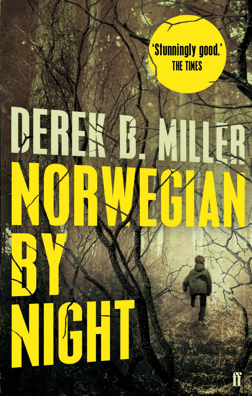 Download Norwegian by Night PDF