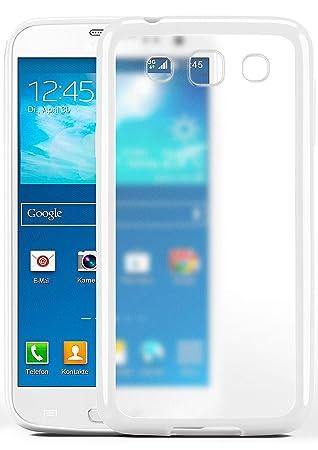 Funda Protectora OneFlow para Funda Samsung Galaxy S3 / S3 Neo Carcasa Silicona TPU 1,5mm | Accesorios Cubierta protección móvil | Funda móvil ...