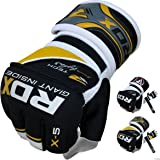 RDX Unisex Sparringhandschuhe Neoprene Power X5 Mma Handschuhe