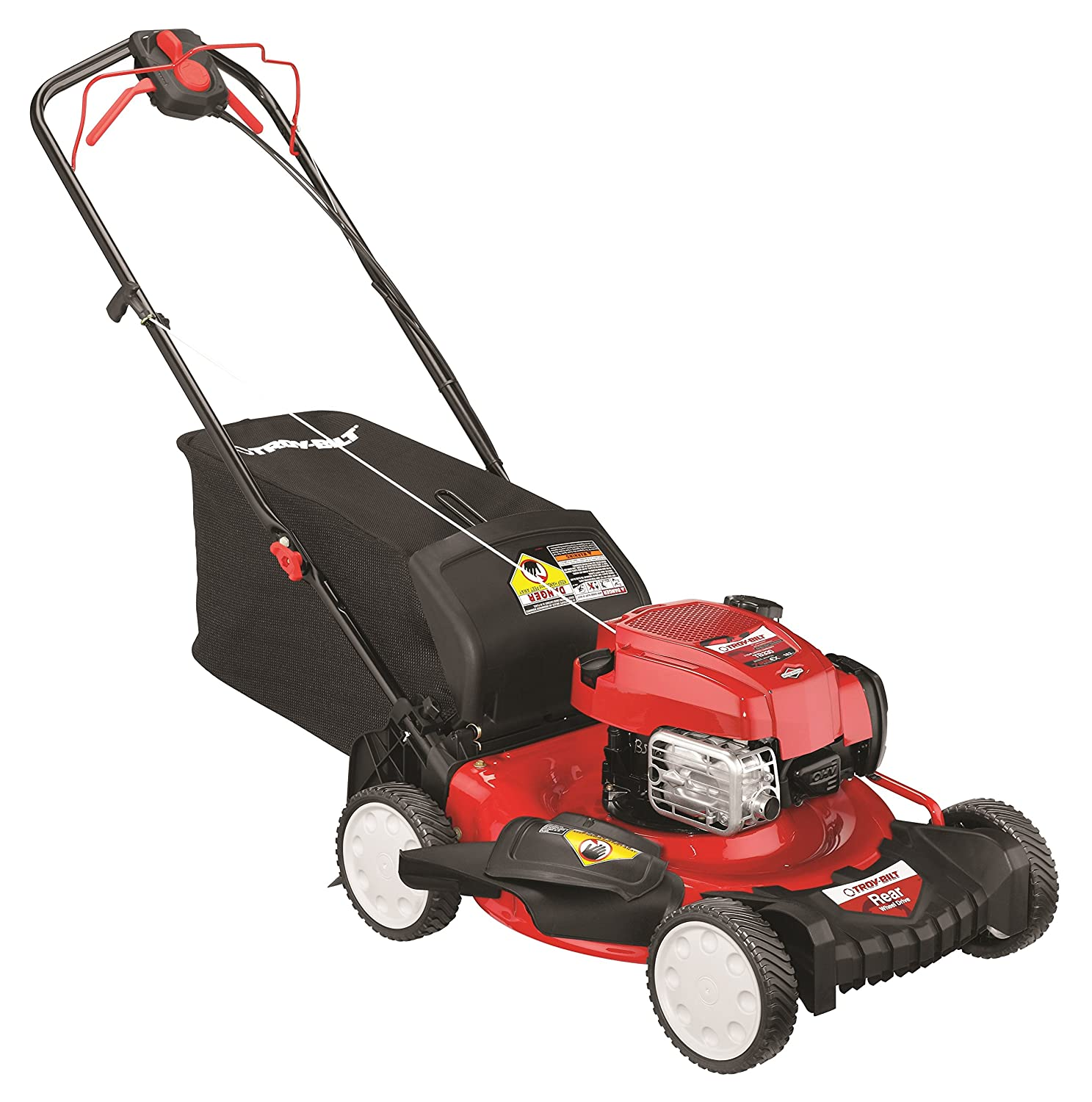 Troy Bilt Self Propelled Mower TB330