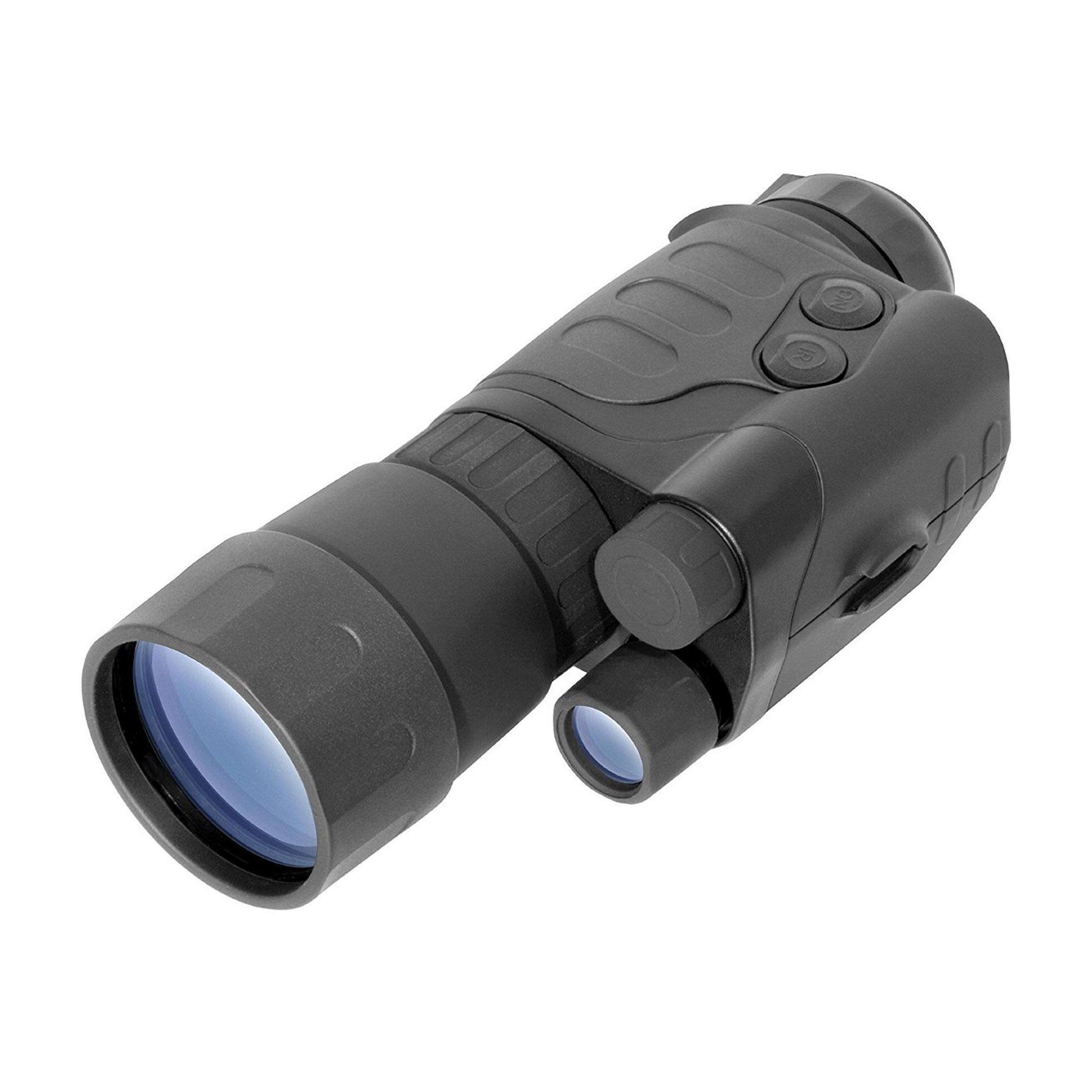 Yukon Exelon 3x50 Night Vision Scope by Yukon Advanced Optics