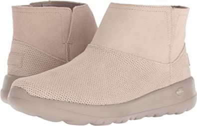 GO Joy Amber Womens Ankle Boots