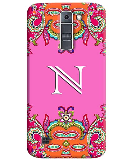 low priced 9403b 0117b FurnishFantasy Mobile Back Cover for LG K7 LTE: Amazon.in: Electronics