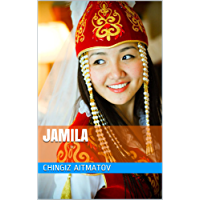 Jamila (English Edition)