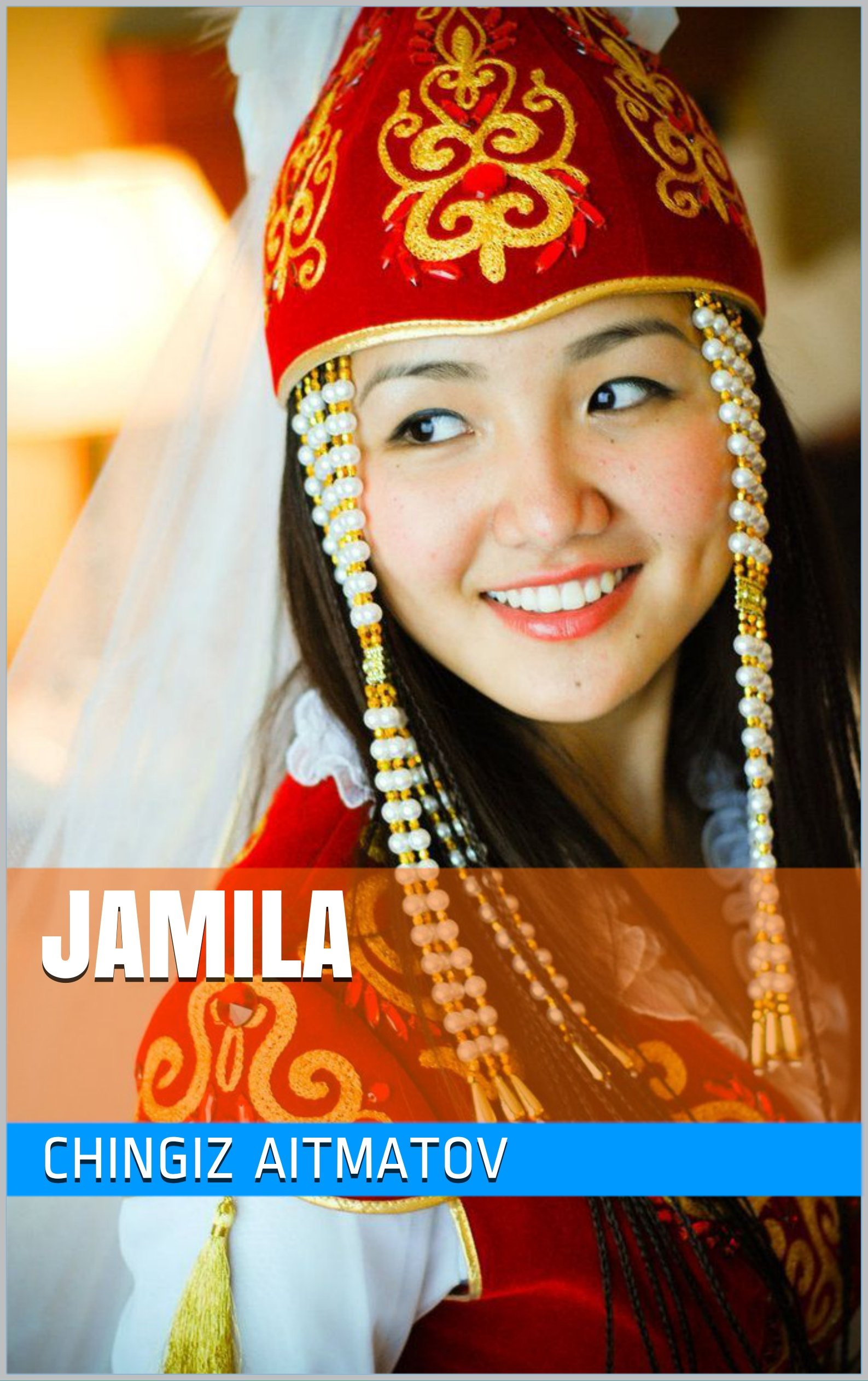 Jamila  English Edition