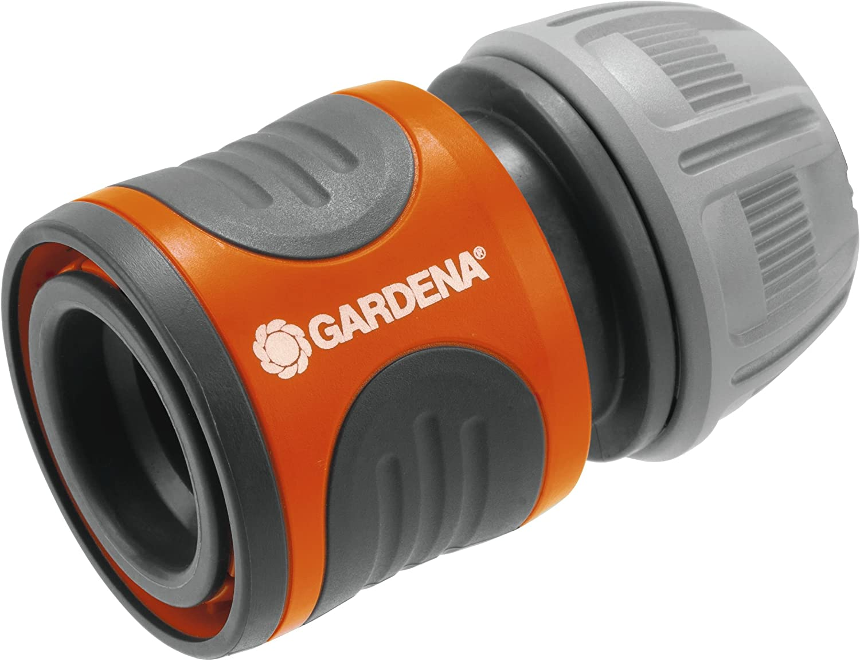 RACCORDI Gardena Premium Tubo Flessibile Connettore-antiscivolo resistente al gelo 13mm-15mm