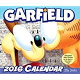 Garfield 2016 Day-to-Day Calendar