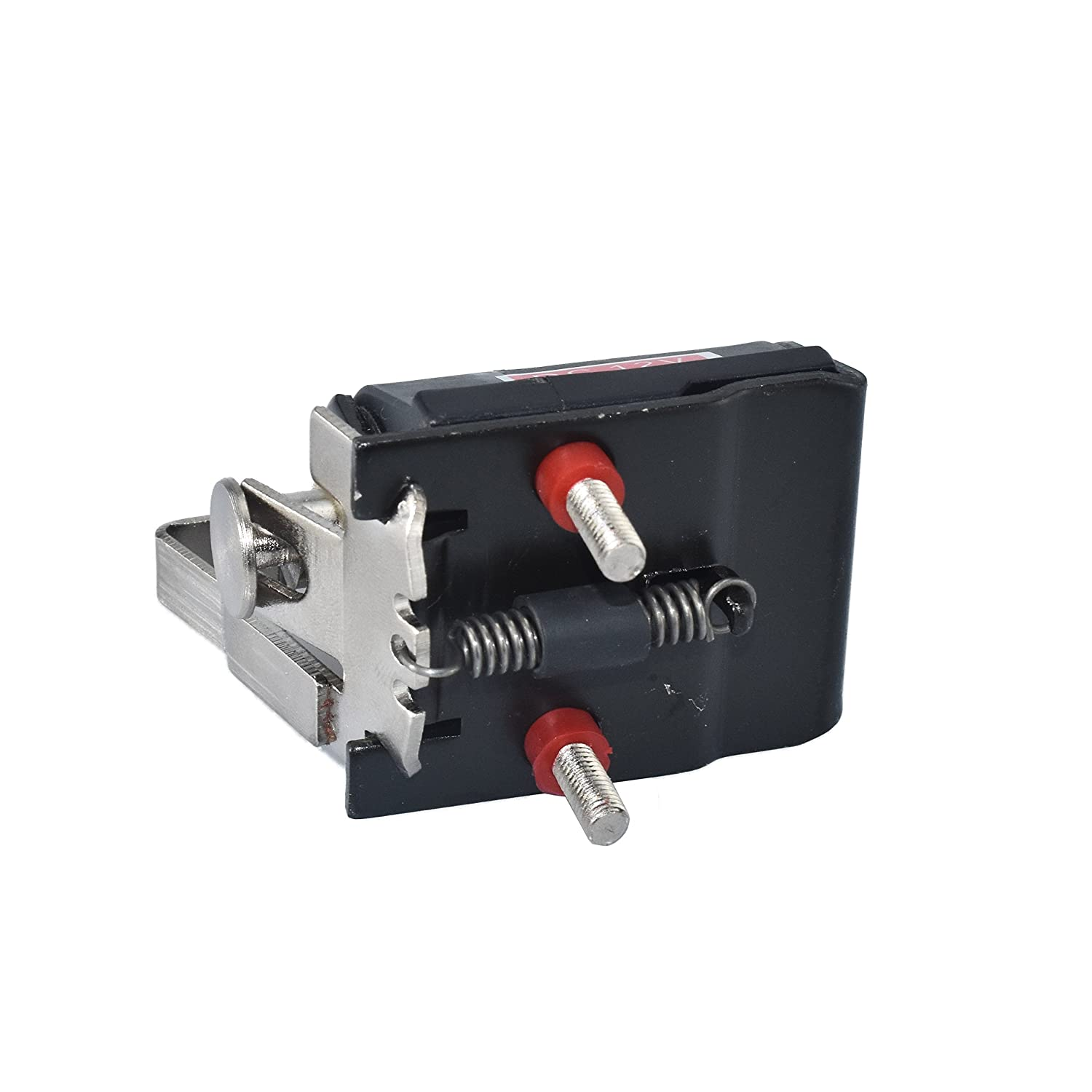 Fule Shut Off Solenoid 26214 for Stanadyne Injection Pump Roosa Master 6.2 6.9 7.3 5.7 6.5 John Deere 12VDC 6 MONTH WARRANTY FREE RETURN May Spare Parts