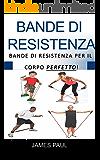 Bande di resistenza per Six Pack Abs: Scopri come semplici bande di esercizio può trasformare tutta la High Intensity Training Session (English Edition)