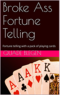 Playing Card Divination for Beginners: Fortune Telling with