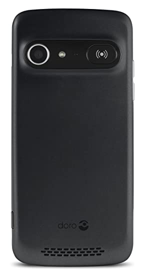 Doro Phone 8040 - Smartphone de 5