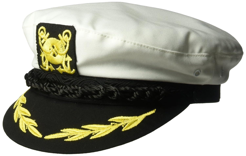 95c67fb7d813d Country Gentleman Men s Cotton Captain s Cap Hat