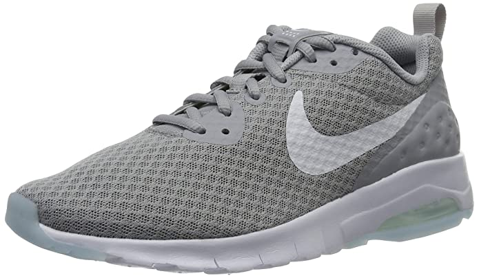 Nike Air Max Motion Sneakers Herren Grau