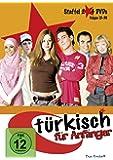Türkisch für Anfänger - Staffel 2 (Folgen 13-36) [4 DVDs]