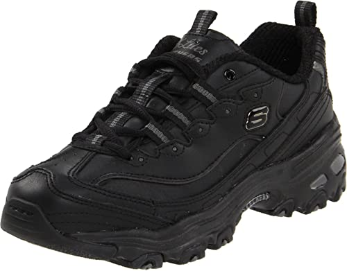Skechers 11422 BKW - Zapatillas de Deporte para Mujer: Amazon.es: Zapatos y complementos
