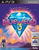 Bejeweled 3 (with Zuma & Feeding Frenzy 2) - Playstation 3