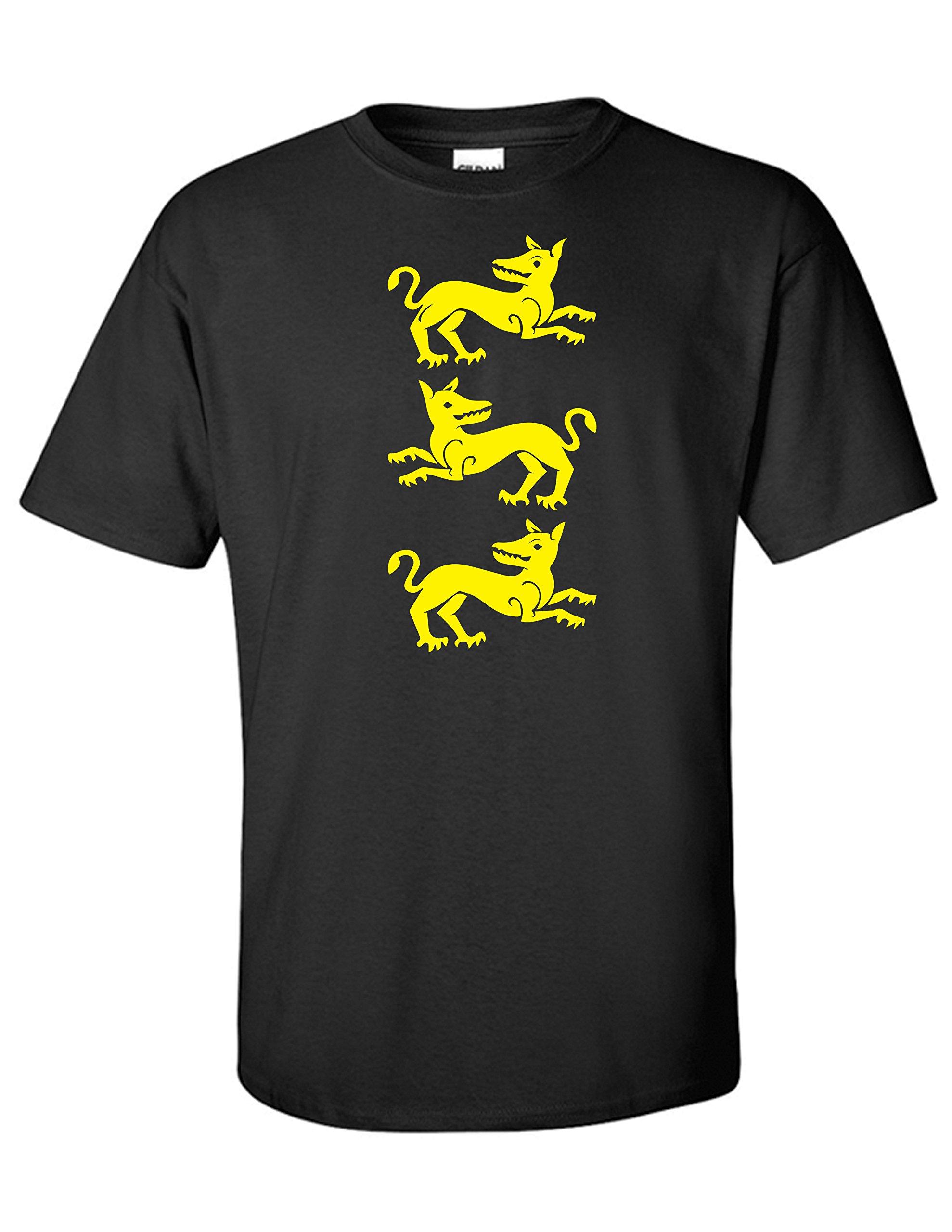 Clegane Sigil T Shirt 6531